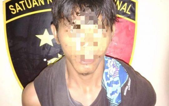 Team Serigala Utara Sat Reskrim Polres Lampung Utara, berhasil mengungkap Kasus Pencurian dengan Pemberatan (363)