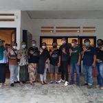 Ela Siti Nuryamah Anggota DPR RI Komisi XI Berkunjung Ke Cagar Budaya Dokter Swoning